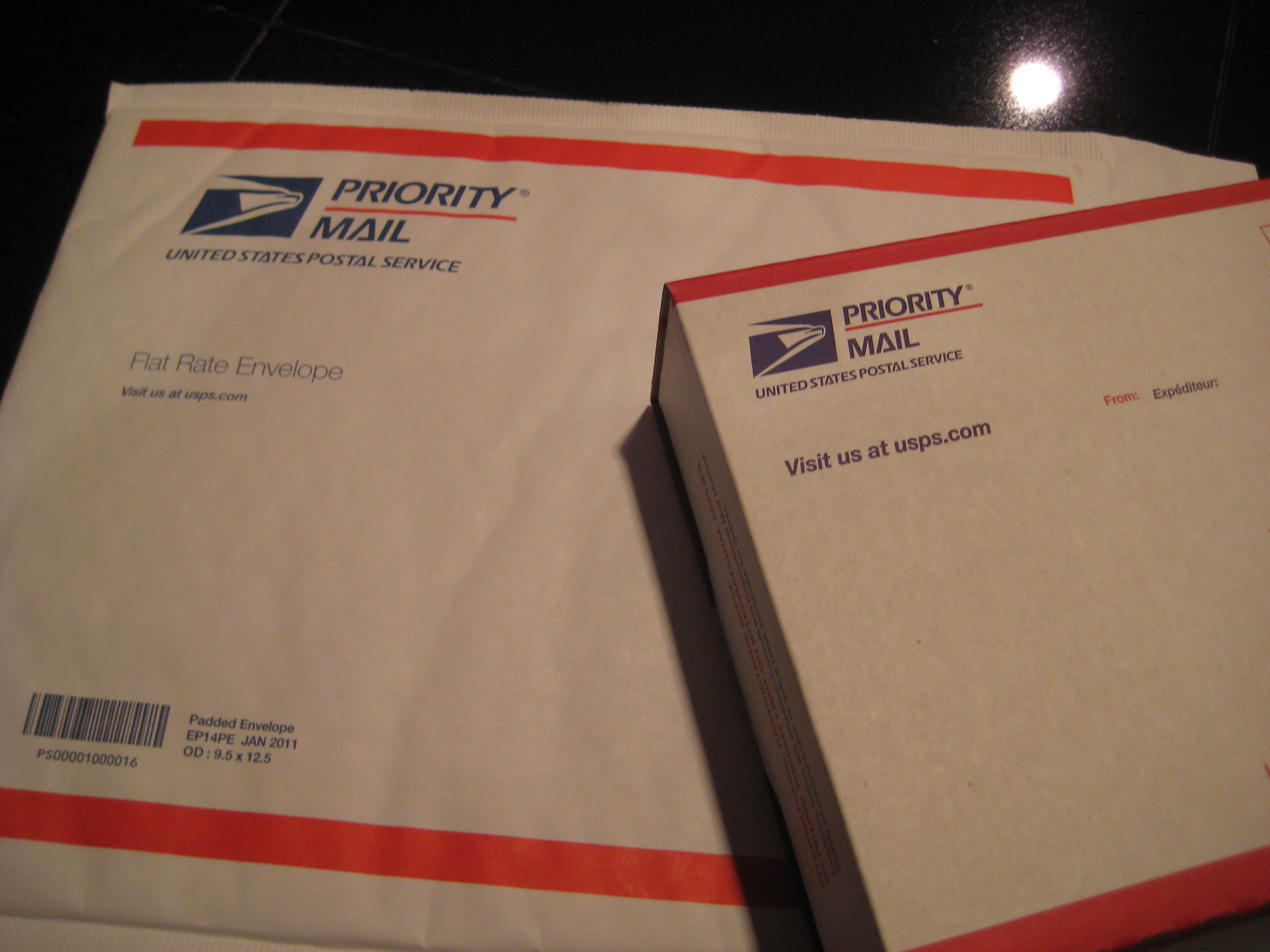 Shipping with Priority Mail Flat Rate boxes or envelopes using uninewz.ga can save you money. uninewz.ga customers save up to 10% off the Post Office rate each time they print a shipping label for a Priority Mail Flat Rate envelope or box. Plus uninewz.ga offers insurance coverage up to $10,