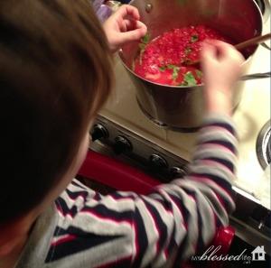 Ridley Tomato Basil Soup